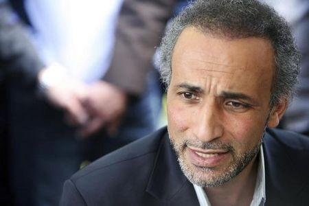 Oxford professor Tariq Ramadan taken into custody by French police