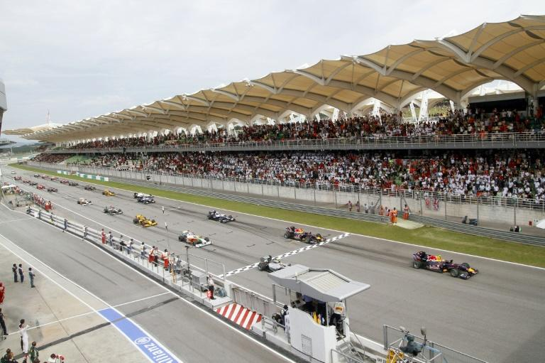 This year will see the last Malaysian Grand Prix at the Sepang International Circuit before the race disappears from the calendar because of low attendance and high fees