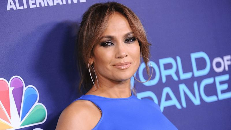 Jennifer Lopez Confirms Her Family in Puerto Rico Is Safe