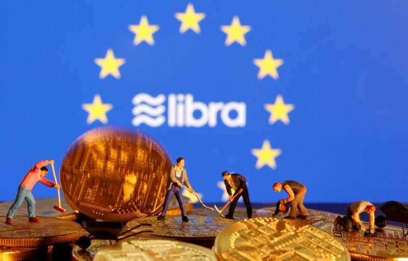 Facebook says Libra needs 'decades' to take hold