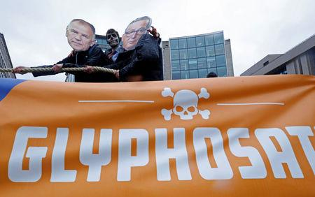 European Union renews glyphosate herbicide license for 5 years, ending 'heated debate'