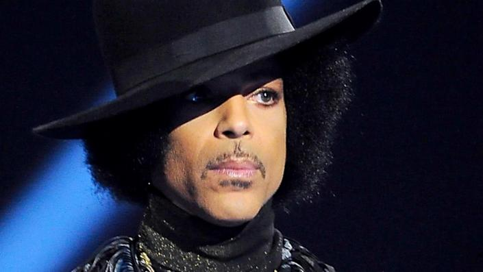 Prince was found dead on April 21 in an elevator inside his Paisley Park home in Minnesota. (ABC News)