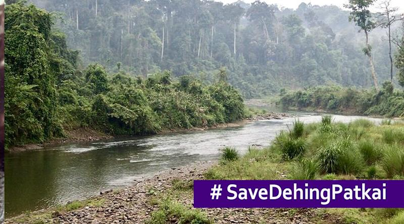 #SaveDehingPatkai: Assam Environmentalists Campaign Online to Save Dehing Patkai, the 'Amazon of the East' After NBWL Approves Coal Mining in the Forest Region