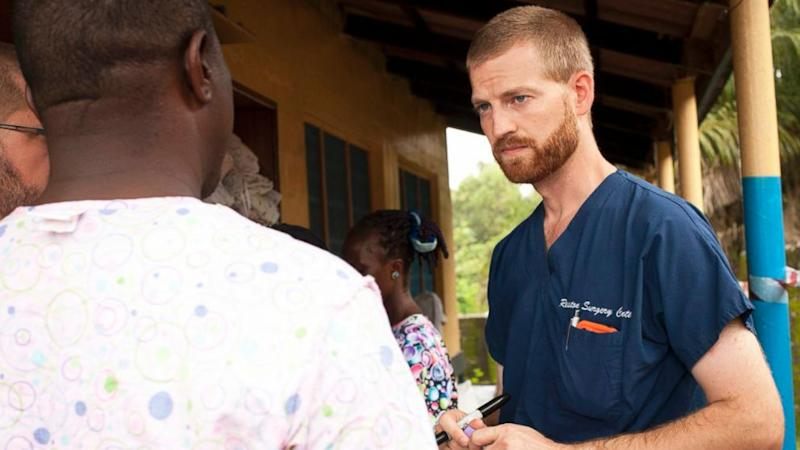 US Ebola Patients Out of Hospital But Outbreak Worsens in West Africa