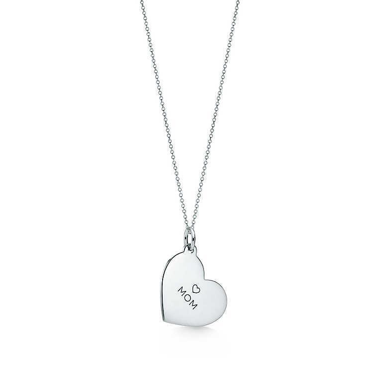 "<h2>Tiffany ""Mom"" Tag Charm</h2><br><br><strong>Tiffany & Co.</strong> ""Mom"" Tag, $, available at <a href=""https://go.skimresources.com/?id=30283X879131&url=https%3A%2F%2Fwww.tiffany.com%2Fjewelry%2Fnecklaces-pendants%2Ftiffany-charms-mom-tag-GRP10244%2F"" rel=""nofollow noopener"" target=""_blank"" data-ylk=""slk:Tiffany & Co"" class=""link rapid-noclick-resp"">Tiffany & Co</a>"