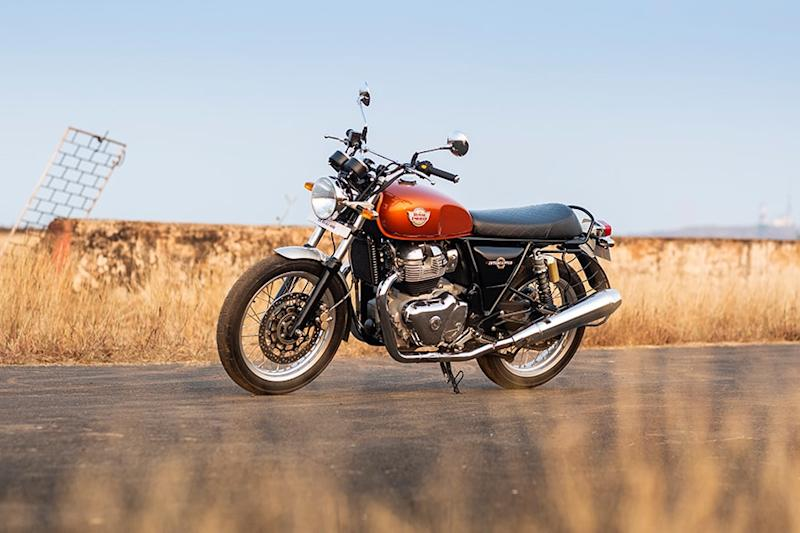Royal Enfield BS-IV Motorcycle Stock Sold Out Ahead of Deadline