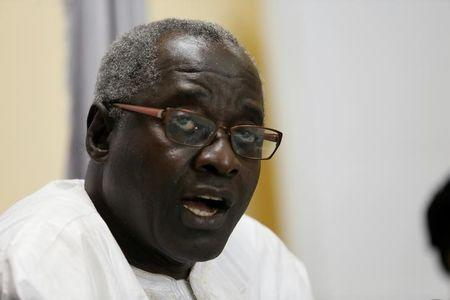 United Nations  envoy to hold talks with Gambia's new president