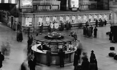 Grand Central Station Celebrates 100 Years