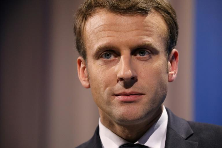 France's President Emmanuel Macron will stress that he wants a partnership of equals with Africa, based on education and entrepreneurship