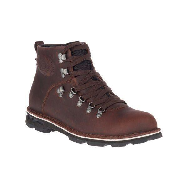 """<p><strong>Merrell</strong></p><p>rei.com</p><p><strong>$134.73</strong></p><p><a href=""""https://go.redirectingat.com?id=74968X1596630&url=https%3A%2F%2Fwww.rei.com%2Fproduct%2F180491&sref=https%3A%2F%2Fwww.menshealth.com%2Fstyle%2Fg37095236%2Fbest-rain-boots-for-men%2F"""" rel=""""nofollow noopener"""" target=""""_blank"""" data-ylk=""""slk:BUY IT HERE"""" class=""""link rapid-noclick-resp"""">BUY IT HERE</a></p><p>Merrell's lightweight ankle boots are great for a rainy walk to work. The style's leather uppers are waterproof and salt-resistant and run true to size.</p>"""