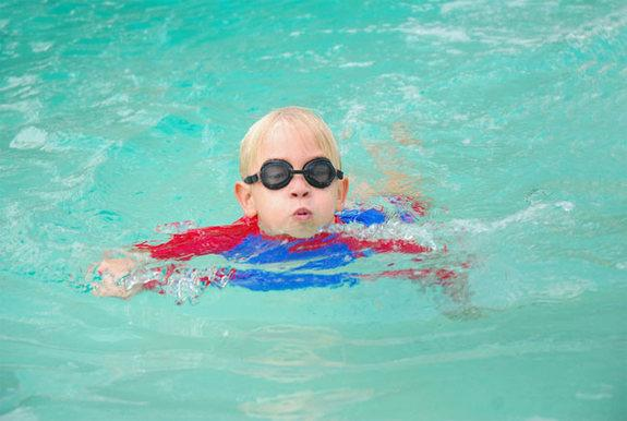 'Crypto' Parasite Outbreaks Increasing in Pools Across US