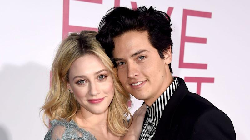 Lili Reinhart Reacts to Cole Sprouse Breakup Rumors: 'None of You Know Sh**'
