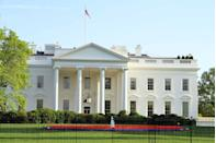 """<p>The White House has been the residence of every American president since John Adams. Known then as """"the President's House, it was designed by Irish-born architect James Hoban in the Neoclassical style, modelled after Leinster House in Dublin (which houses the Irish legislature) with classical influences from Vitruvius and Andrea Palladio. Construction took place between 1792 and 1800 and was largely carried out by enslaved and freed African Americans. </p><p>Since John Adams moved in in 1800, it has been modified, rebuilt, and enlarged many times. Thomas Jefferson and architect Benjamin Henry Latrobe added low colonnades on each wing that concealed stables and storage. In 1814, during the War of 1812, the mansion was set ablaze by the British Army. Reconstruction began almost immediately; the semi-circular South portico was added in 1824 and the North portico in 1829. Other additions and modifications include the addition of the West Wing and Oval Office and the expansion of the East Wing. President Roosevelt gave the White House its current name in 1901.</p>"""