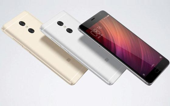 Xiaomi Redmi Pro 2 leaks ahead of April 19 Mi 6 launch