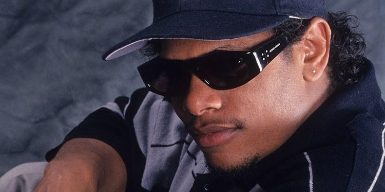 Eazy E: Eazy-E's Widow And Son In Legal Battle Over Ruthless