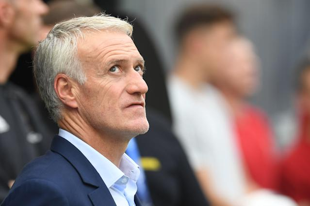 Didier Deschamps' French side won Group C, but what do we really know about them? (Getty)