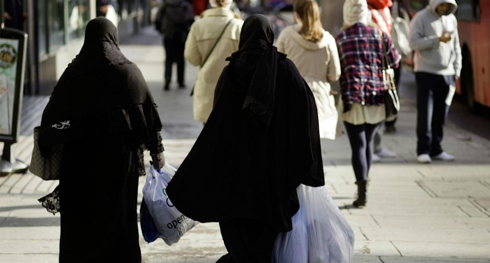 """<span class=""""s1"""">A ban on burqas and niqabs is set to come into force in schools in Norway. </span>Source: Getty Images"""