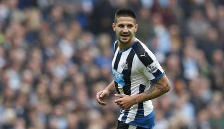 Was Aleksandar Mitrovic given enough support to thrive?Action Images via Reuters / Carl RecineLivepic
