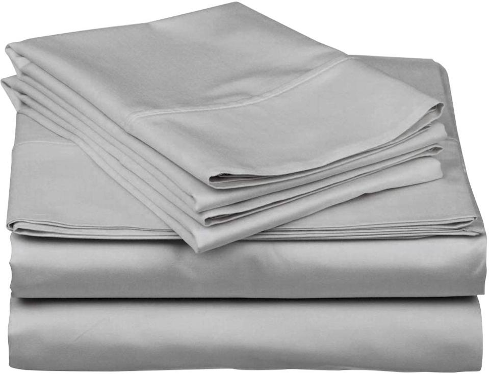 Kemberly sheets are more than $30 off. (Photo: Amazon)