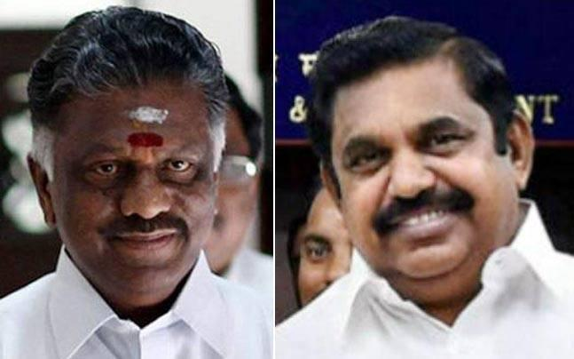 AIADMK crisis: No merger talks till clarity on EPS'game plan, says camp OPS