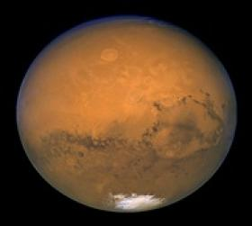 Methane on Mars won't be a mystery much longer