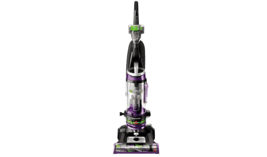 Bissell CleanView Swivel Rewind Pet Corded Bagless Upright Vacuum