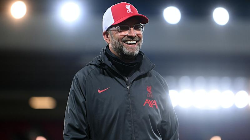 Jurgen Klopp sends letter to young fan experiencing stress and anxiety