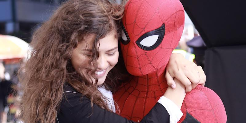 Where will you be able to stream Spider-Man: Far From Home?