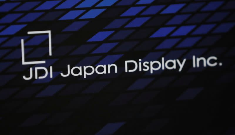 Japan Display aims to bring some panel production back from China after coronavirus