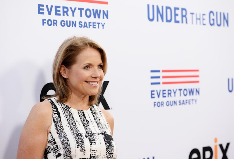 Here's Why Katie Couric's Eight Second Editing Mistake Is Such a Big Deal