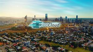 Euclideon's Azure-based udCloud provides an on-demand cloud-based solution for managing, distributing and visualising massive 3D datasets. In North America, Euclideon is distributed exclusively by Weisman Worldwide. Learn more at weismanworldwide.com.