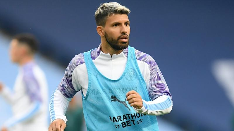 Aguero on comeback trail, end of an era for Bell – Monday's sporting social