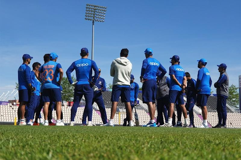 India Delay Call on Sri Lanka Tour Amid Coronavirus Travel Restrictions