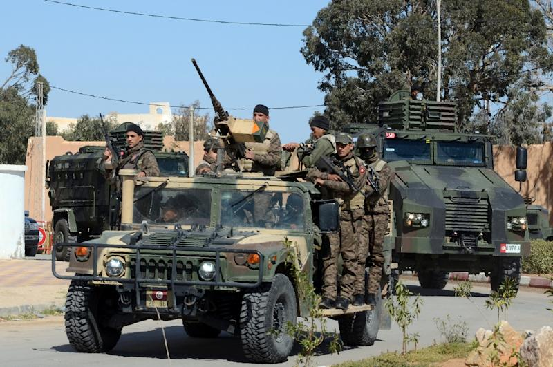 Since its 2011 revolution, Tunisia has experienced an increase in jihadist attacks that have cost the lives of dozens of members of the security forces and of 59 foreign tourists