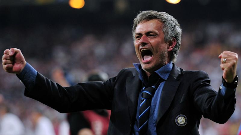 Mourinho: Real Madrid desire stopped me travelling back with Inter