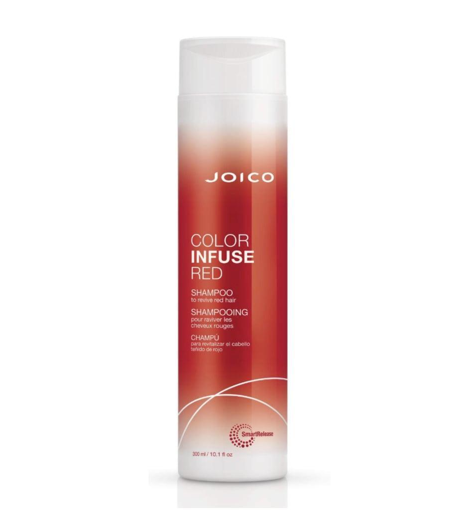 <p>The <span>Joico Color Infused Red Wash Shampoo</span> ($19) comes in handy even if you're a natural redhead, as it helps red hair maintain its vibrancy while making the hair stronger with each wash.</p>