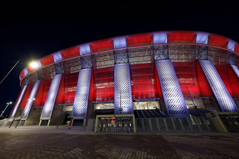 The Puskas Arena will host Liverpool's Champions League tie (Getty Images)