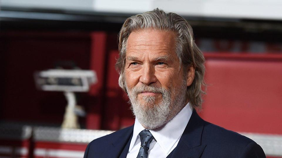 Jeff Bridges bei der Premiere des Kinofilms «Only the Brave» 2017.