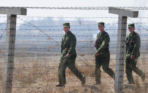China arrests and repatriates fugitives from North Korea, considering them economic migrants rather than refugees