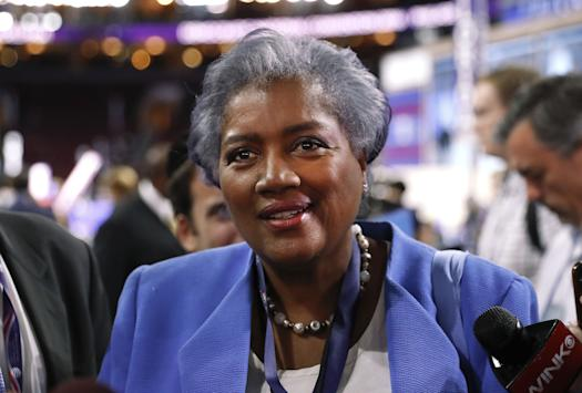 CNN Cuts Ties With Democratic Party Chief Donna Brazile Amid Leaked Emails