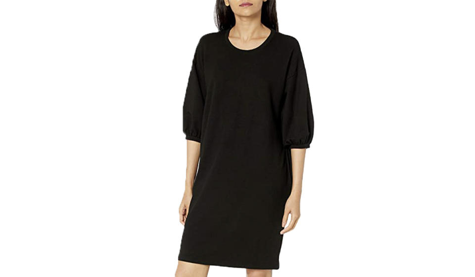 Wear as-is, or pair with tights or leggings. (Photo: Amazon)