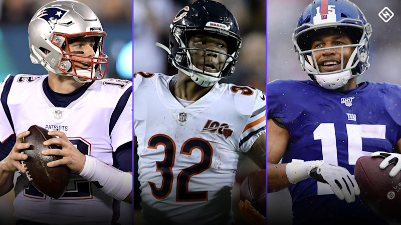 Fantasy Playoff Strength of Schedule: Finding trade deadline targets based on the best, worst Week 14-16 matchups