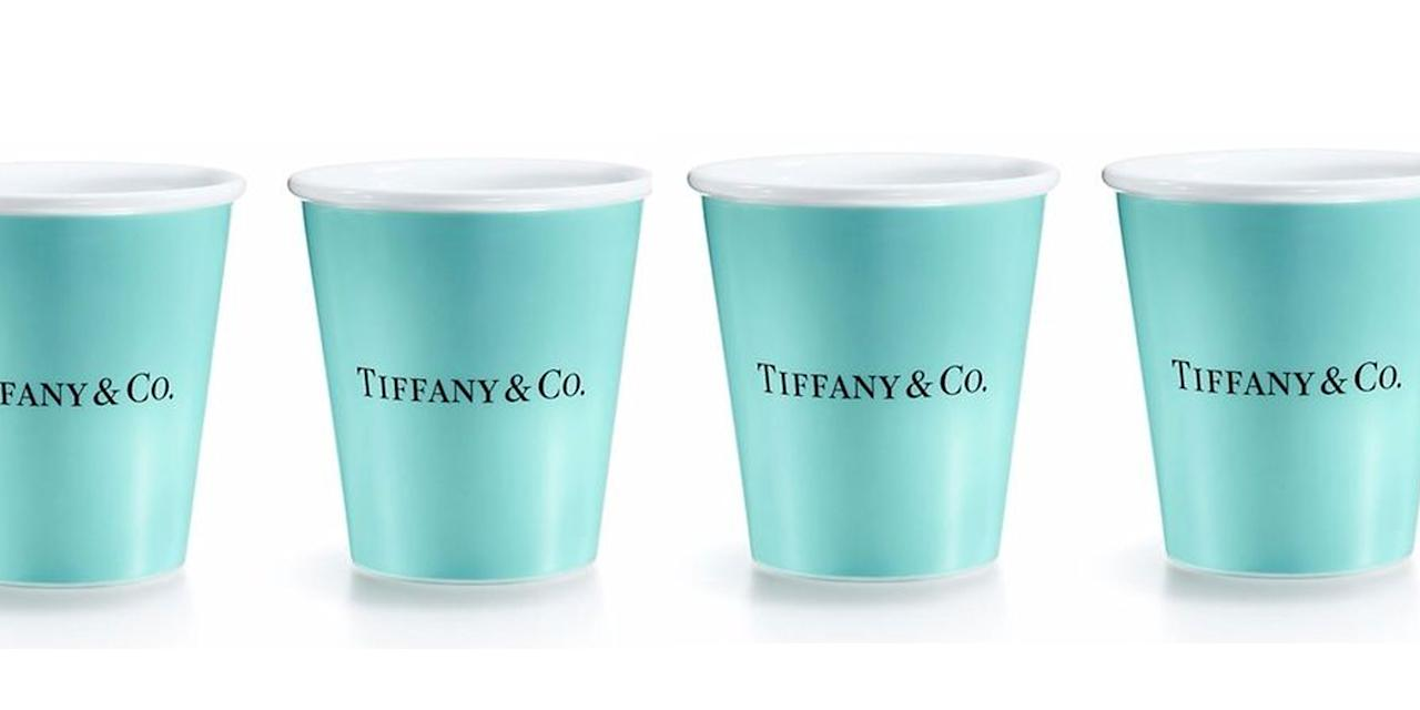 <p>Including £70 blue paper cups</p>