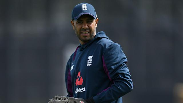 Jeetan Patel will continue working with England for their assignments in South Africa and Sri Lanka.