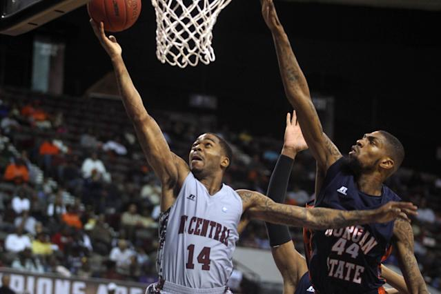Ticket Punched: North Carolina Central wins MEAC tournament to clinch school's first NCAA tournament berth