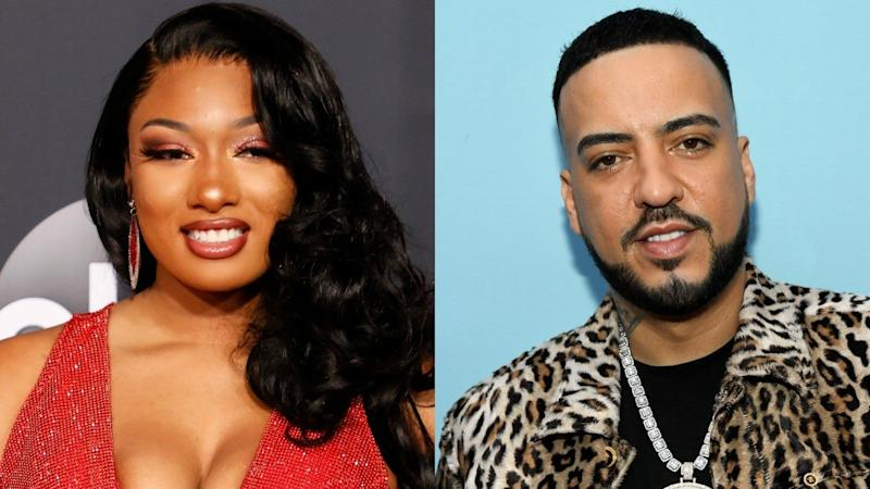 Megan Thee Stallion Shares Video From French Montana's Hospital Bedside After Rapper Reveals He's in ICU