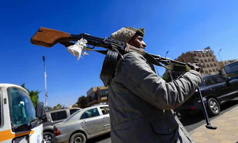 Negotiators were trying to solve the dispute over  Sanaa airport, shut down for years in the conflict between the Saudi-backed government and northern rebels linked to Iran