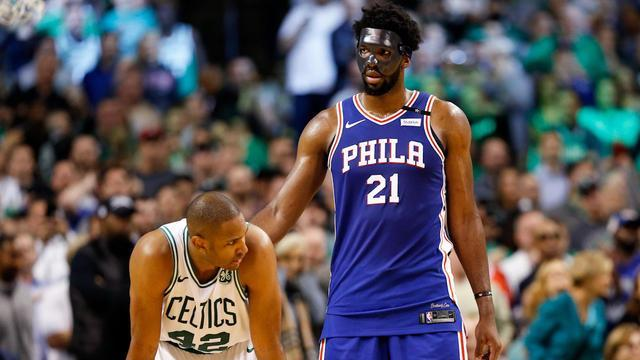 On CBS Sports HQ, NBA analyst Raja Bell joins Jorge Andres to discuss why are the Sixers the second best team in the East and what did this offseason mean for Philadelphia.