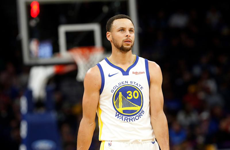Three Warriors stars fined for criticizing officiating