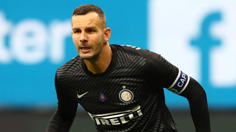 Handanovic says Europa League glory can be 'starting point' for new Inter era